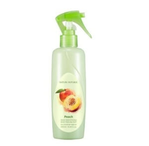 SKIN SMOOTHING BODY PEELING MIST PEACH
