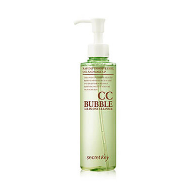 Bubble All In On Cleanser
